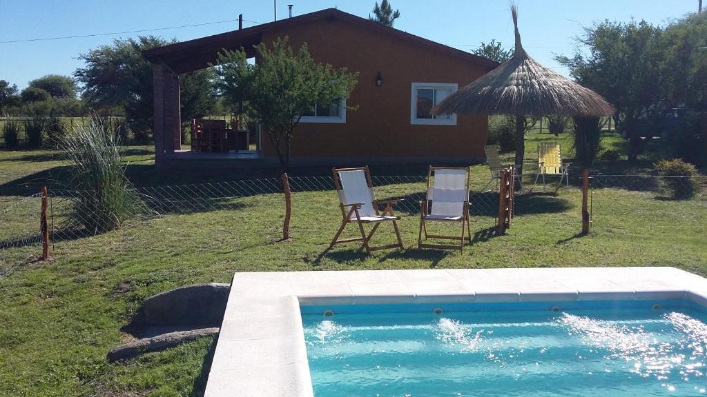 Néctar casa de campo, Villa Cura Brochero, Argentina ...