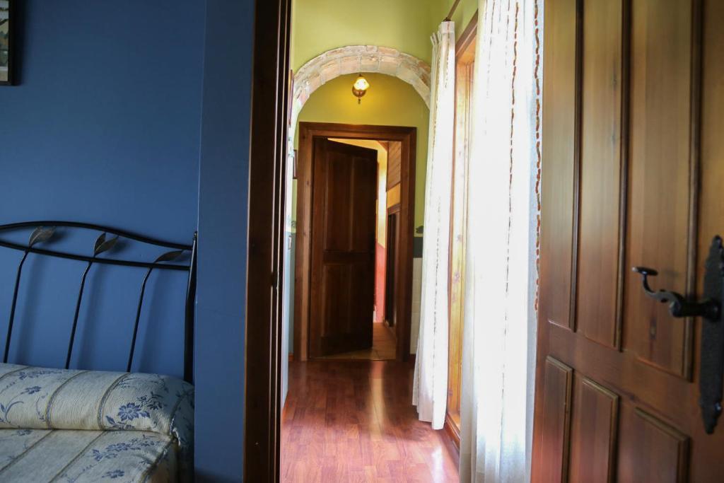Apartamento La Garrocha (Espanha Colmenar del Arroyo ...