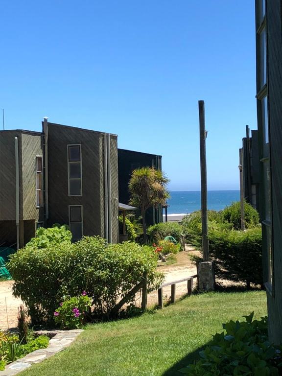 2940a2438def2 Casa o chalet Casa con vista al Mar Pichilemu (Chile Pichilemu ...