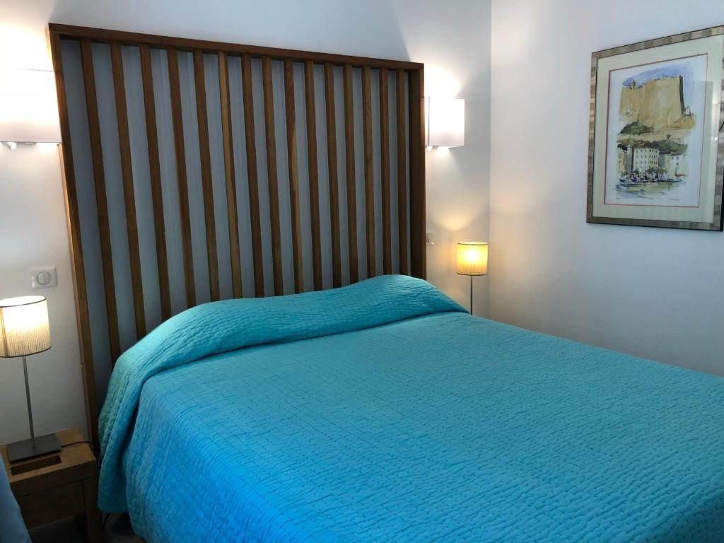 Appart Hotel Bonifacio