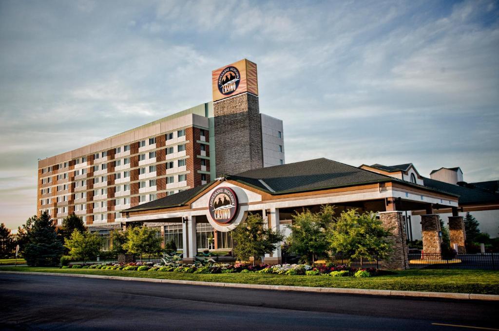 Mohawk Casino Ontario
