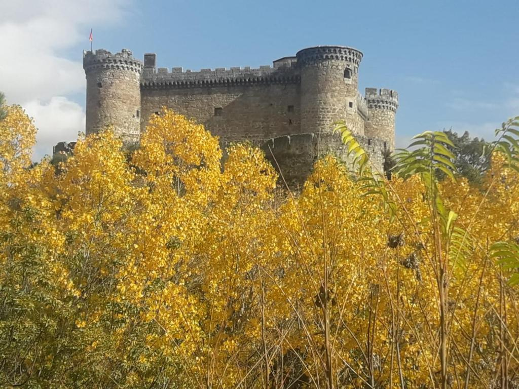 Apartments In Hoyocasero Castile And Leon