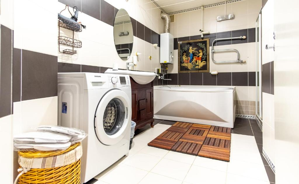 Dream Stay - Spacious Business Apartment near Superministry