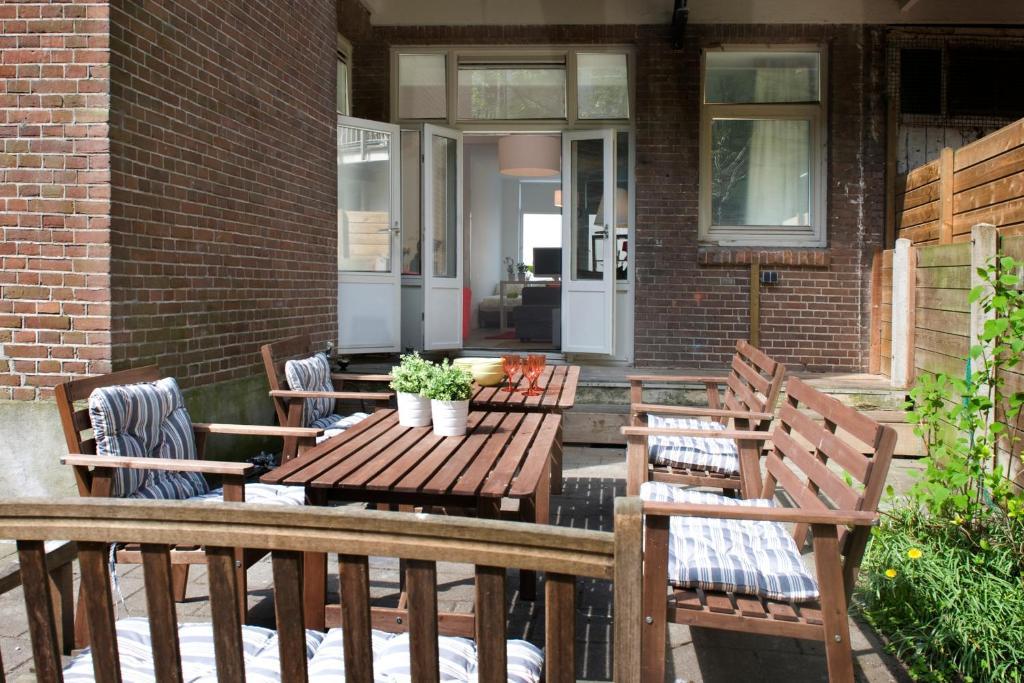 Garden House Apartment (Niederlande Amsterdam) - Booking.com