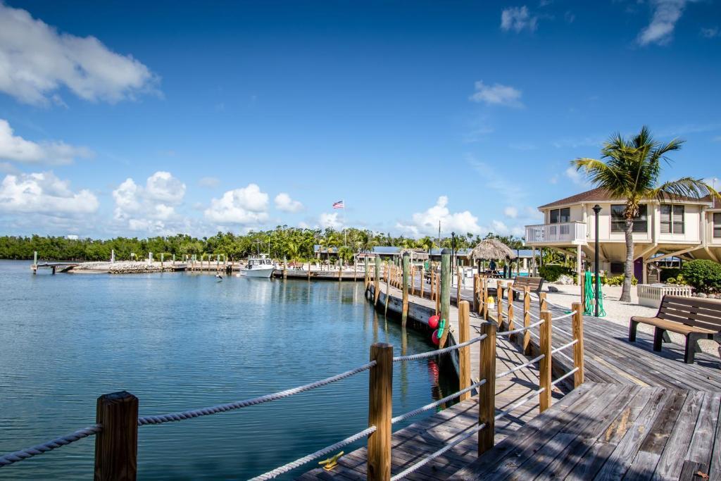 Condo Hotel The Reef at Marathon, FL - Booking.com