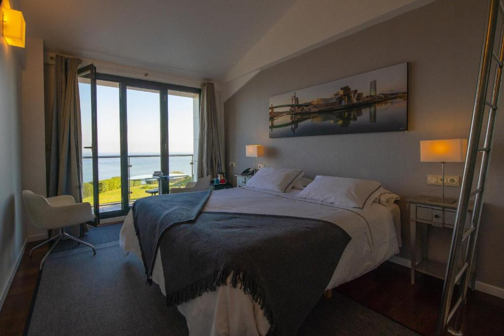boutique hotels baskenland  85