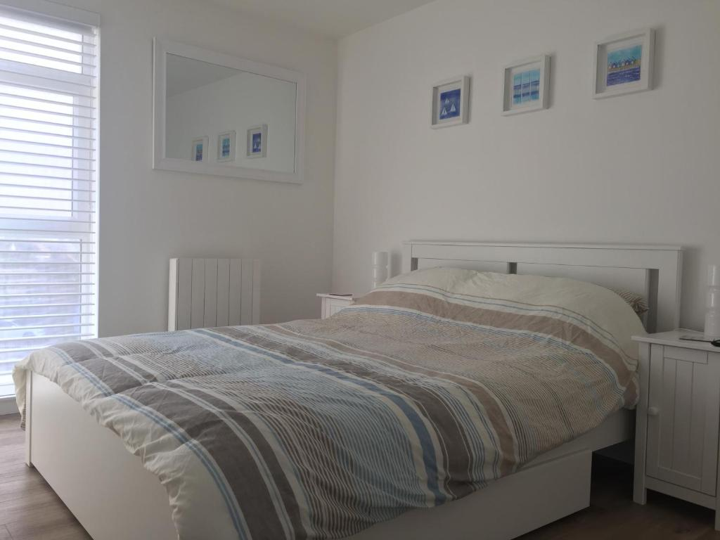 Apartment 23 Seagate Court, East Wittering, UK - Booking com