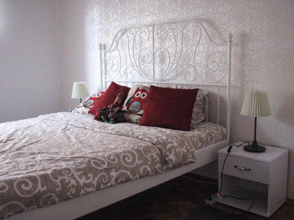 bd59ac335d3a NATALIJA apartment (Сербия Белград) - Booking.com