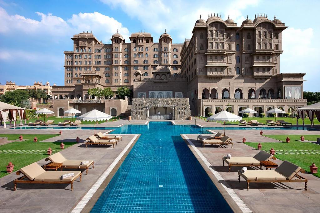 Fairmont Jaipur Accorhotels Brand India Booking Com