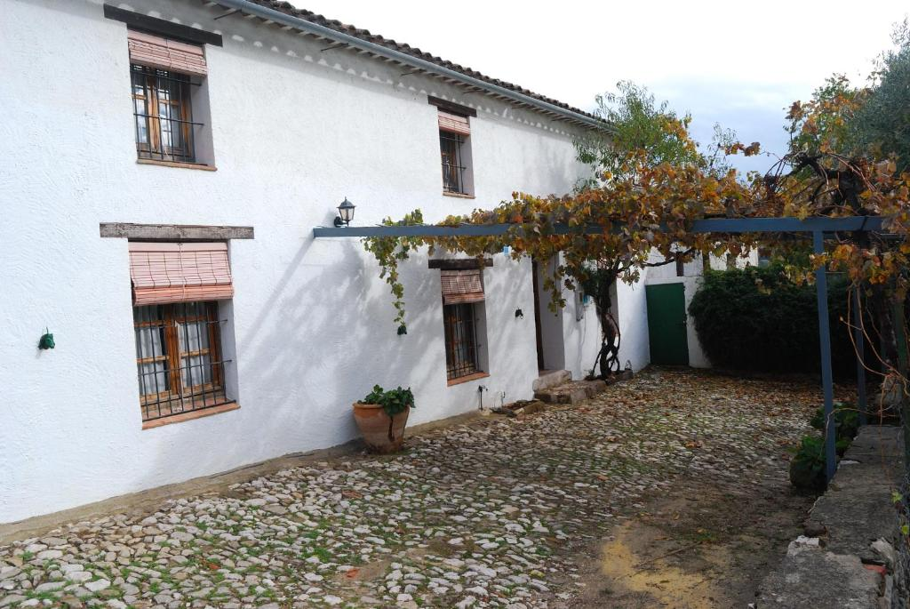 Casa Rural El Tinte, Grazalema, Spain - Booking.com