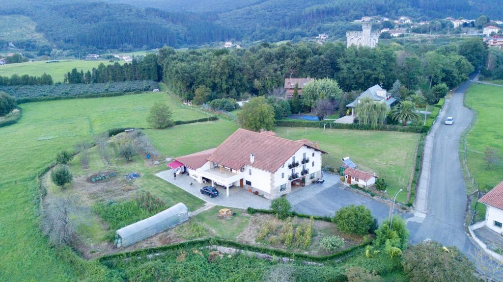 Apartments In Guyuria Basque Country