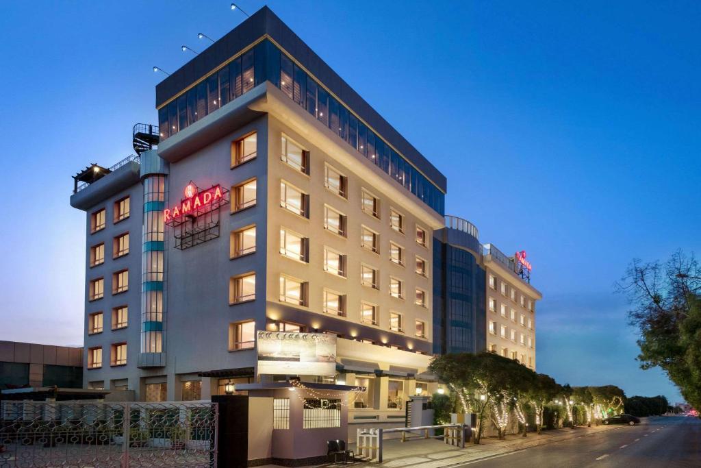 Hotel Ramada Creek, Karachi, Pakistan - Booking com