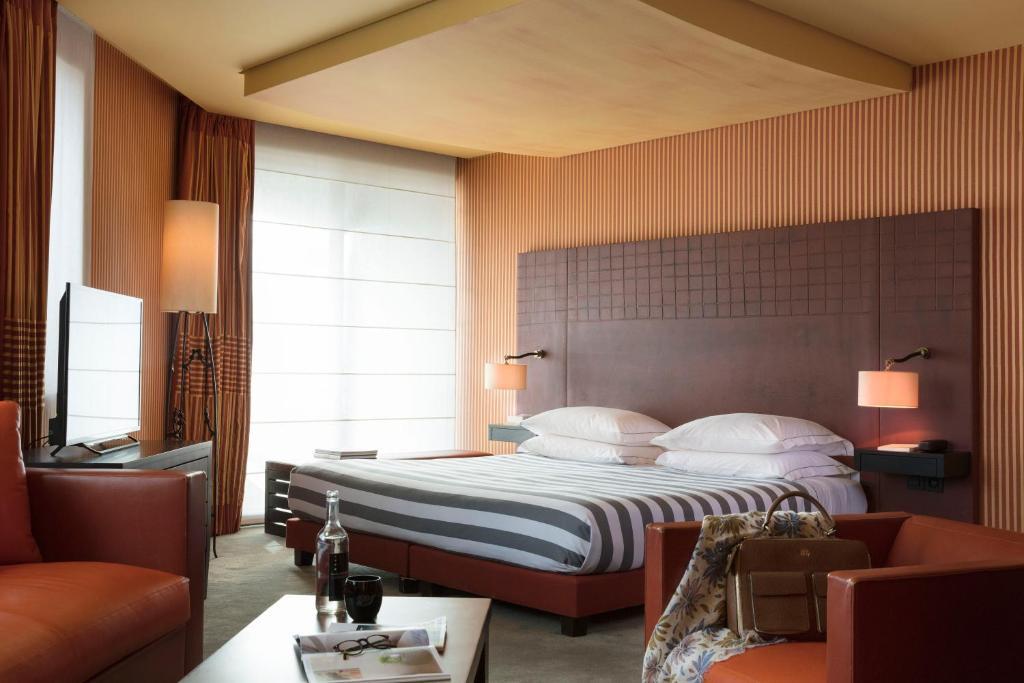 Hotel Square Frankreich Paris Booking Com