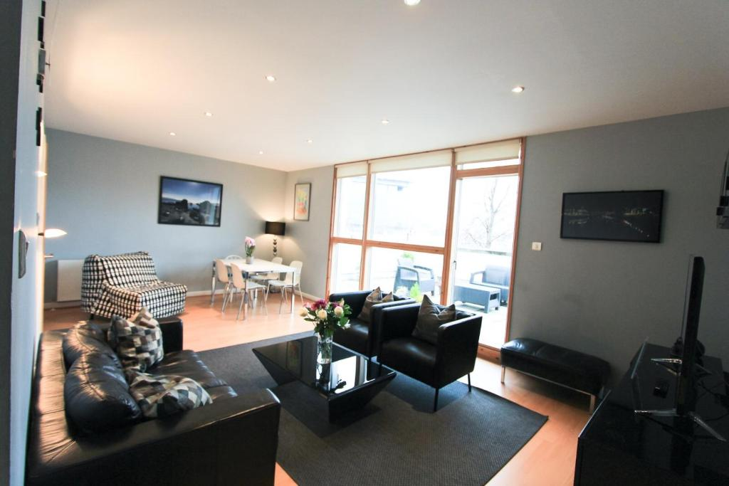 Hydro SECC Apartment, Glasgow – Updated 2019 Prices