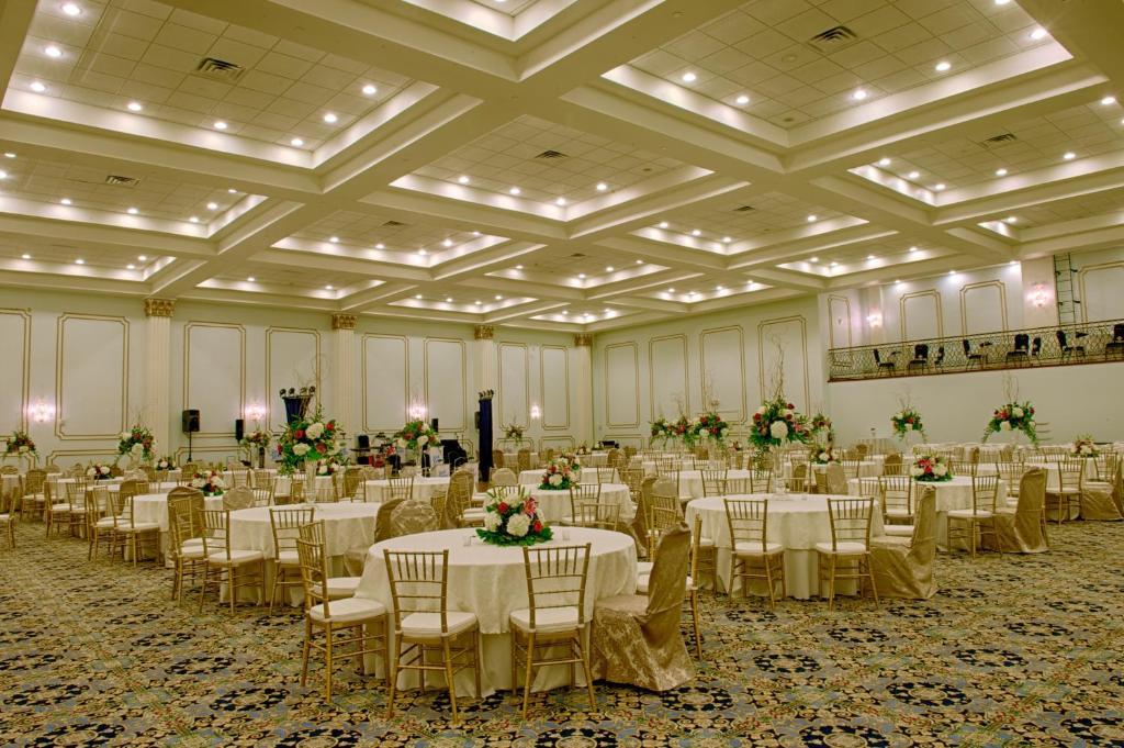floridan palace hotel, tampa, fl - booking