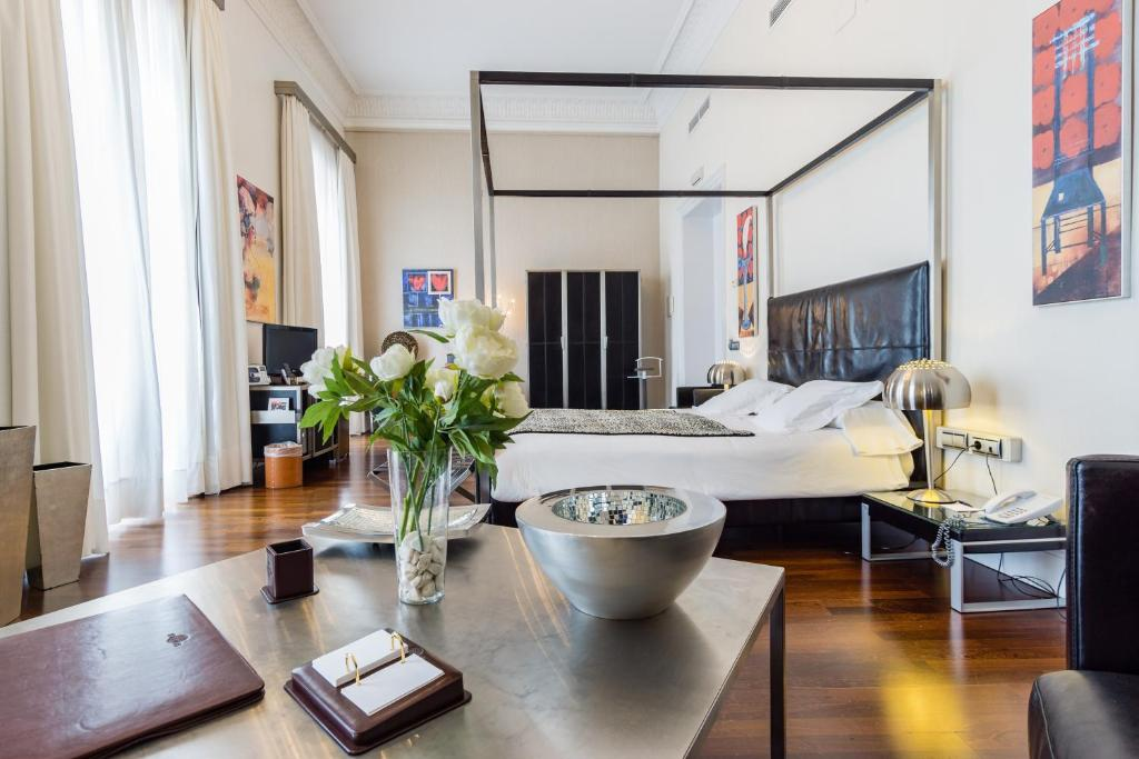 boutique hotels cadiz provinz  182