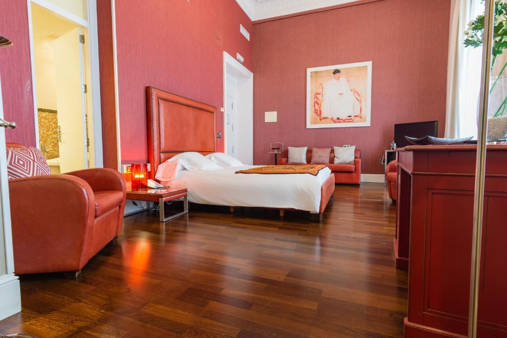 boutique hotels cadiz provinz  198