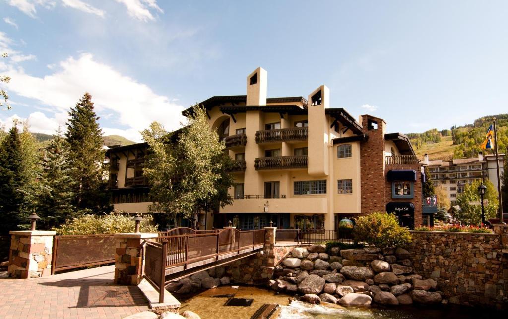 Vail colorado hotel deals