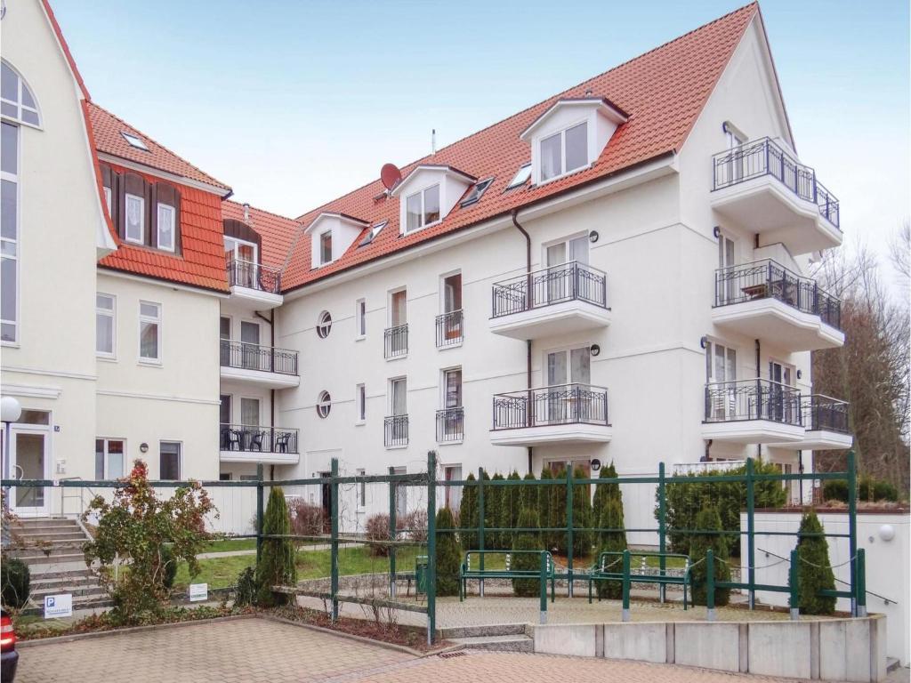Apartment Schwarzer Busch 22 Deutschland Kaltenhof Bookingcom