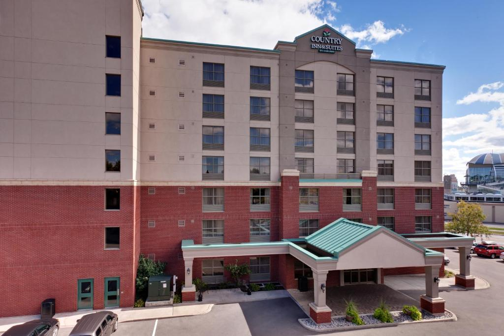 Country Inn  U0026 Suites By Radisson  Niagara Falls  On