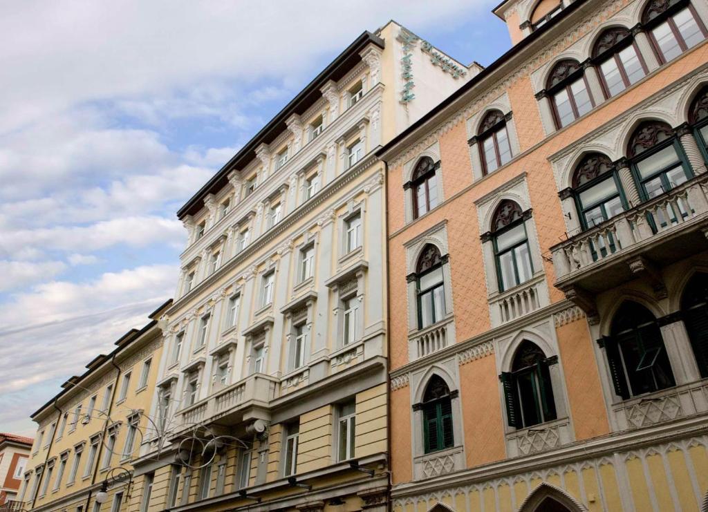 Adult Guide in Trieste