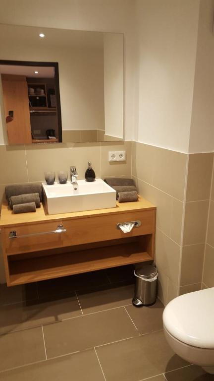 aparthotel amh wohnen auf zeit deutschland m nchen. Black Bedroom Furniture Sets. Home Design Ideas