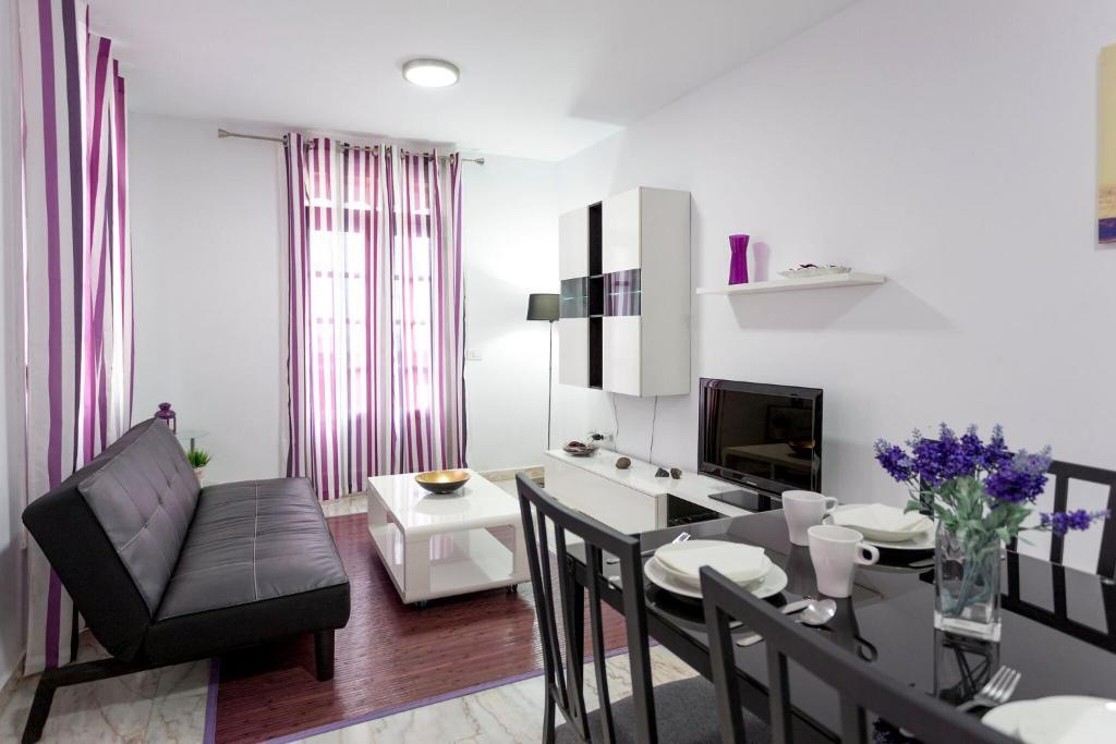 Apartments In Cerrogordo Tenerife