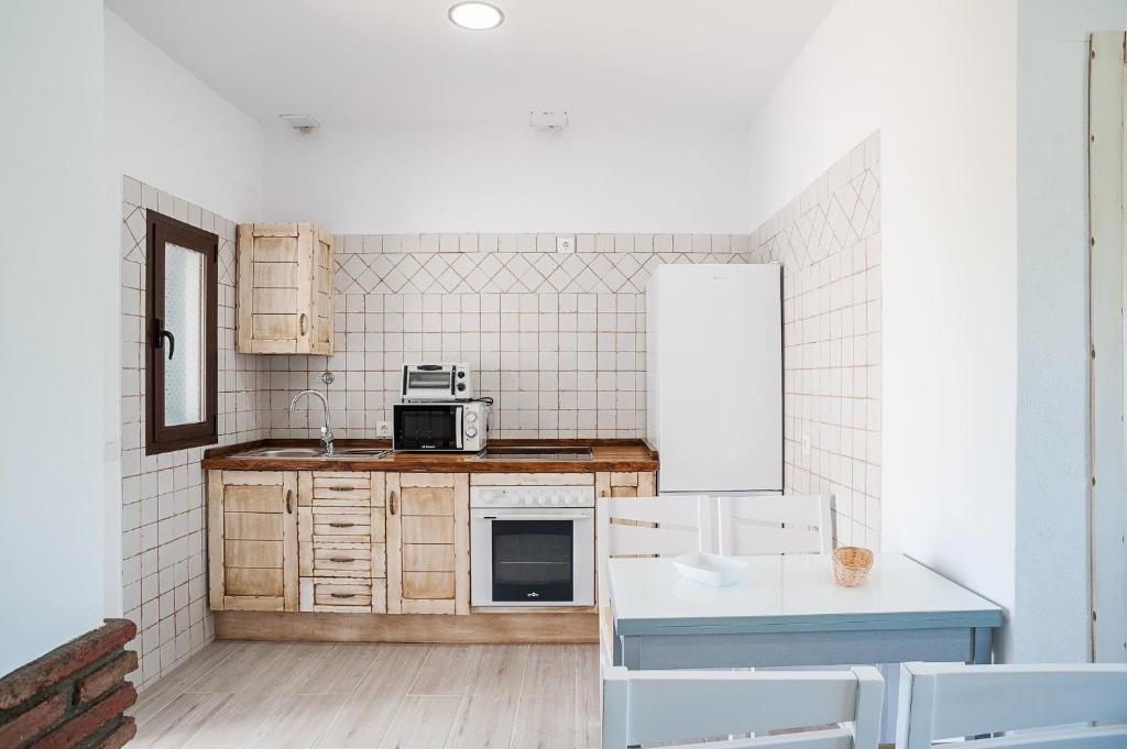 Apartments In Hozanejos Andalucía