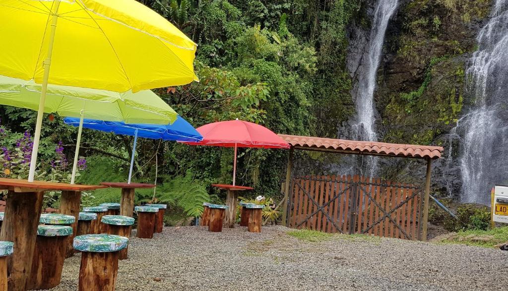 Resort Village La Escalera Jardin Antioquia Colombia Booking Com
