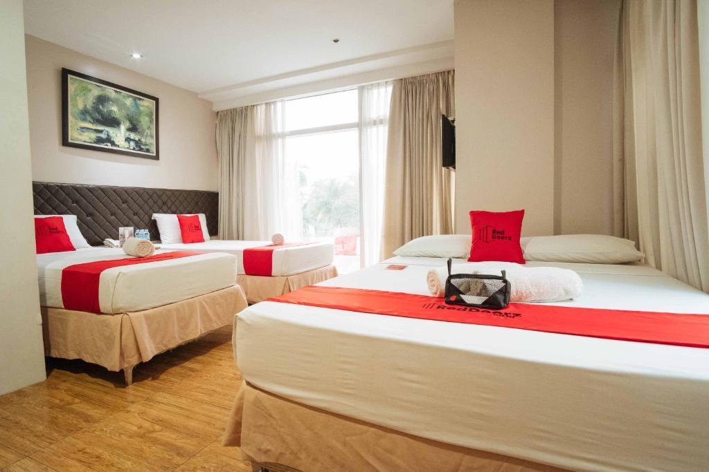 RedDoorz Plus near Cebu Capitol, Cebu City – Updated 2019 Prices on