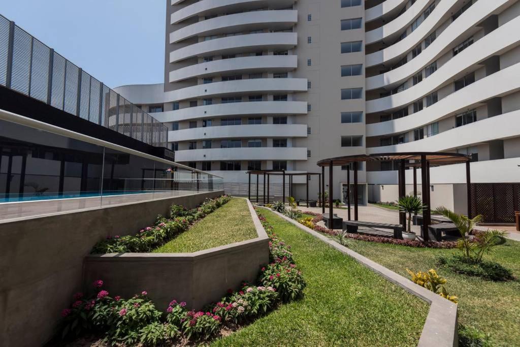 Apartment Brand new apt , heart of San Isidro (financial