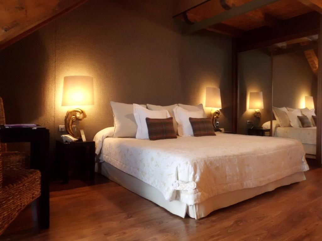 boutique hotels in aragon  89