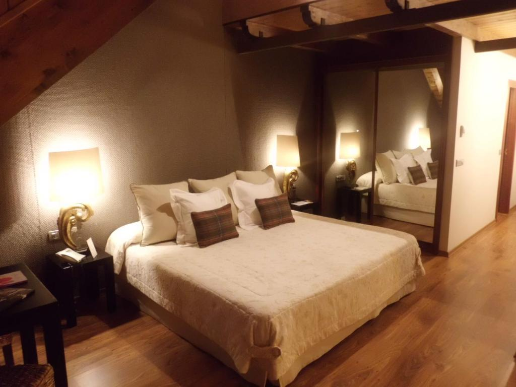 boutique hotels aragonien  98