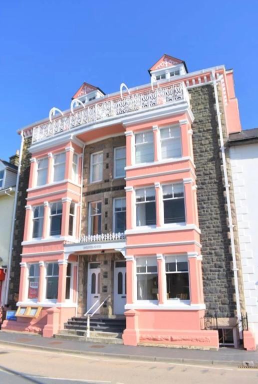 1 Westhaven Apartments 17 Aberdyfi Updated 2019 Prices