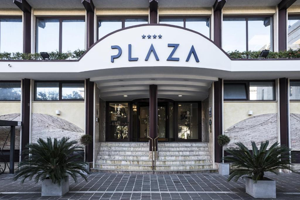 Best Western Hotel Plaza, Pescara – Updated 2019 Prices