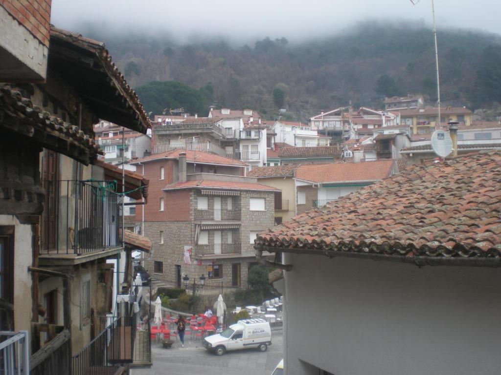 Apartments In Casavieja Castile And Leon