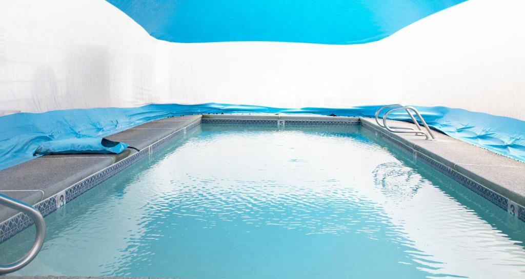 Hotel Hojo Leavenworth Wa Booking Com