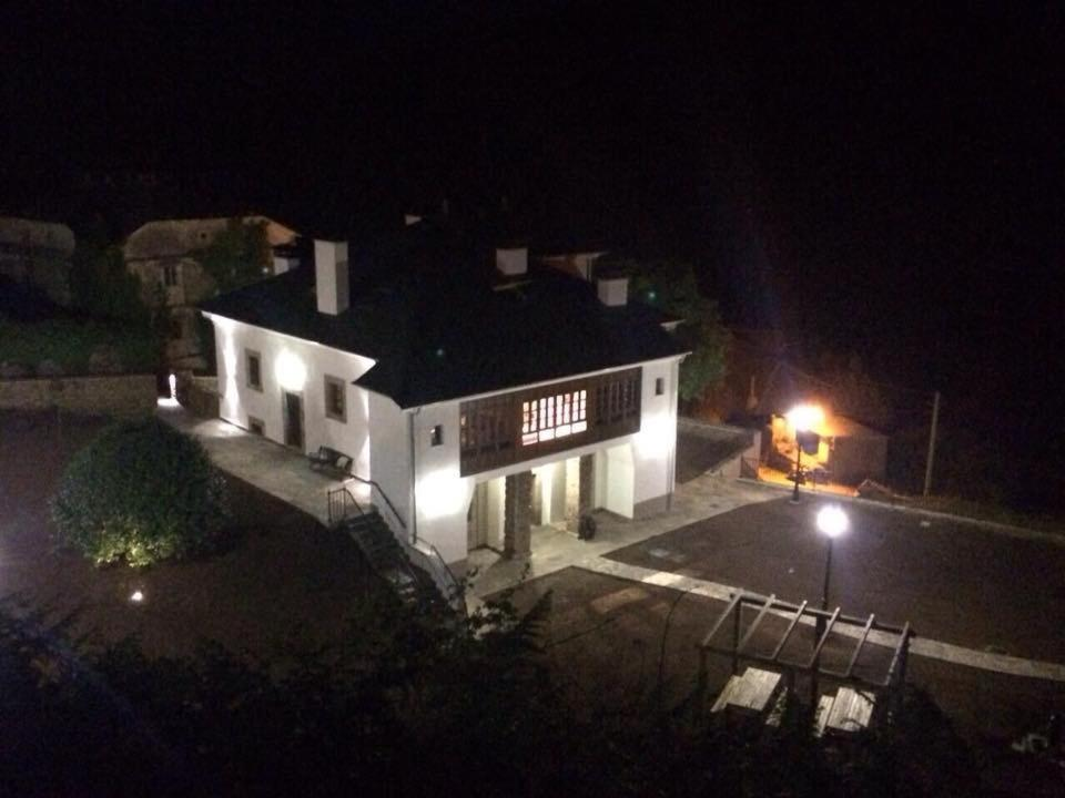 Apartamentos Rurales Los Mazos, Boal – atnaujintos 2019 m ...