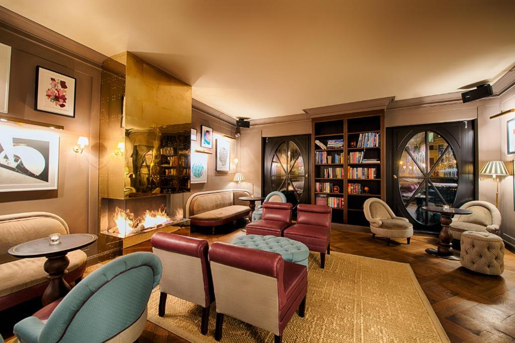 Mondrian Suites Berlin Am Checkpoint Charlie Reserve Now Gallery Image Of This Property