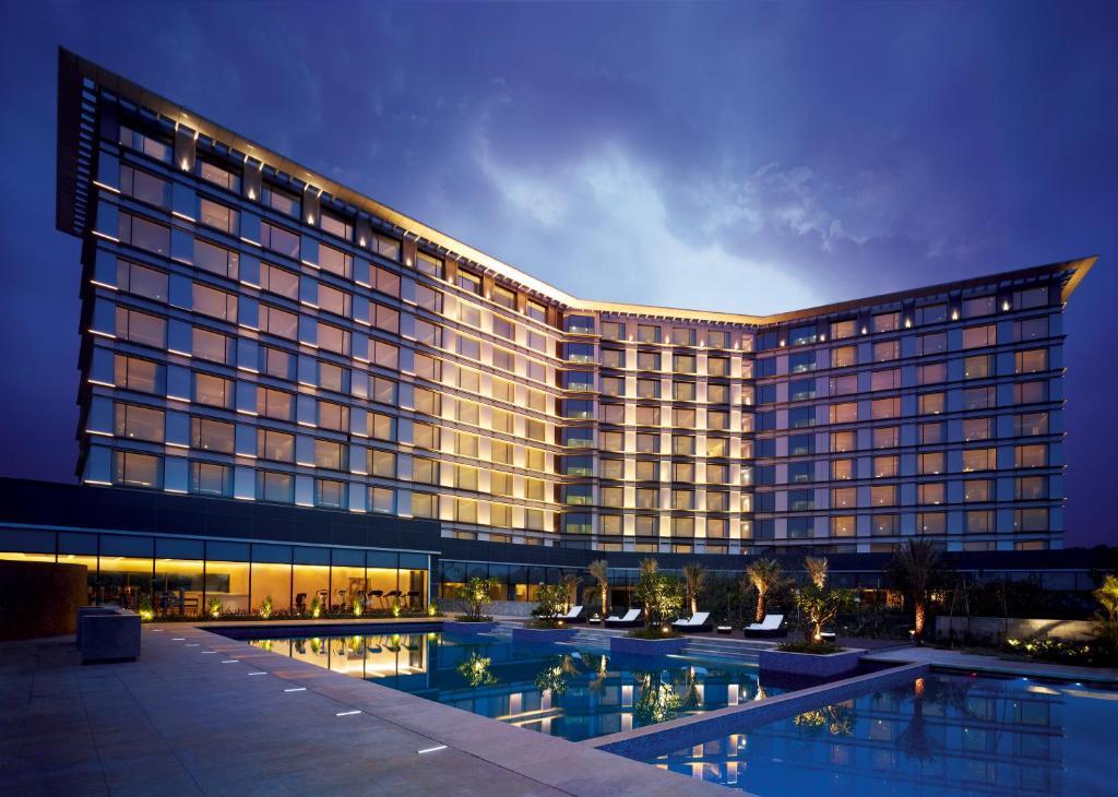Airport Hotel Delhi International Airport