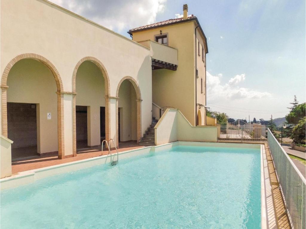 Vacation Home Casa Ersi, Monteverdi Marittimo, Italy ...