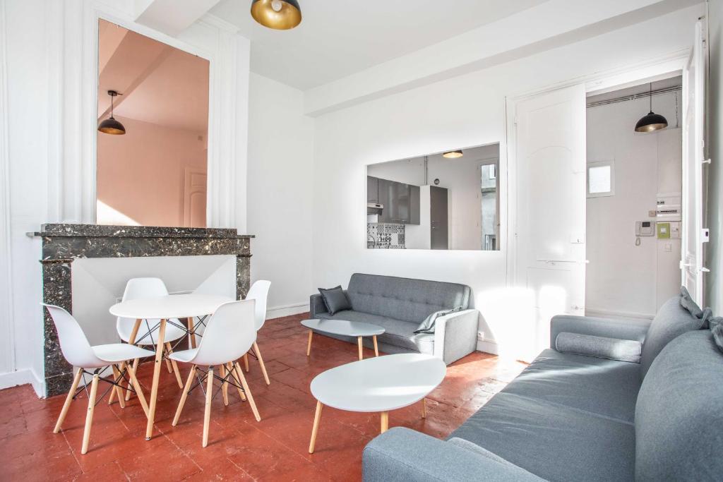 Appartement 6 - 15 Rue du Canard - Carmes, Toulouse, France ...