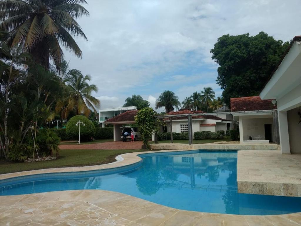 Vacation Home Condominio el portal lote 27 sector valle de los ...