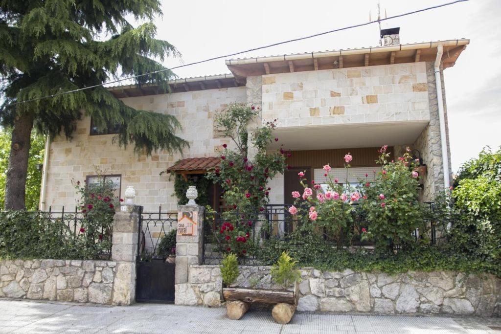 Apartments In Cabrejas Del Pinar Castile And Leon