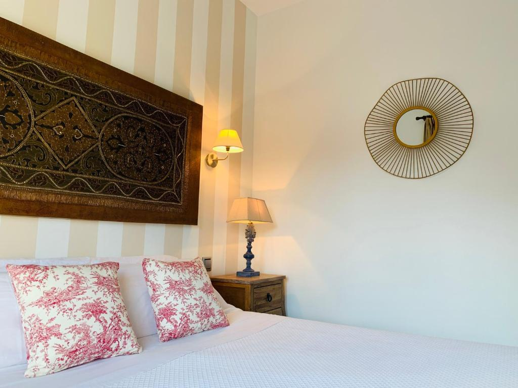Suites Casas de los Reyes, Toledo – Updated 2019 Prices