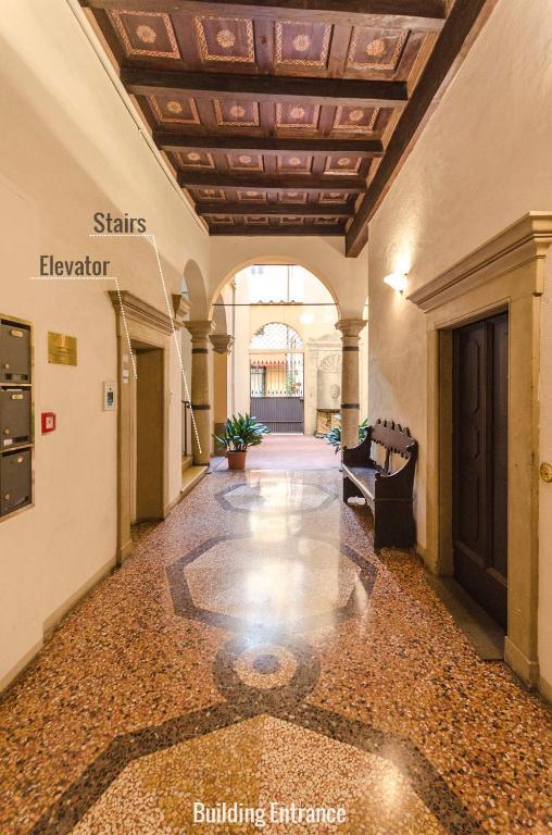 Apartment Mar9, Elegant Studio in the city center, Bologna