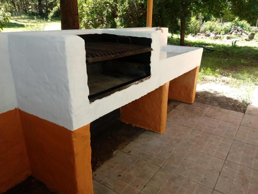 Vakantiehuis Casas del Campo Los Arces (Chili Pinto ...