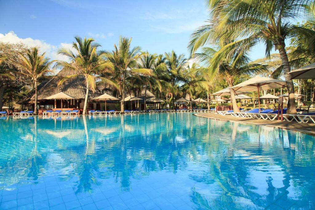 Baobab Beach Resort Spa Reserve Now Gallery Image Of This Property