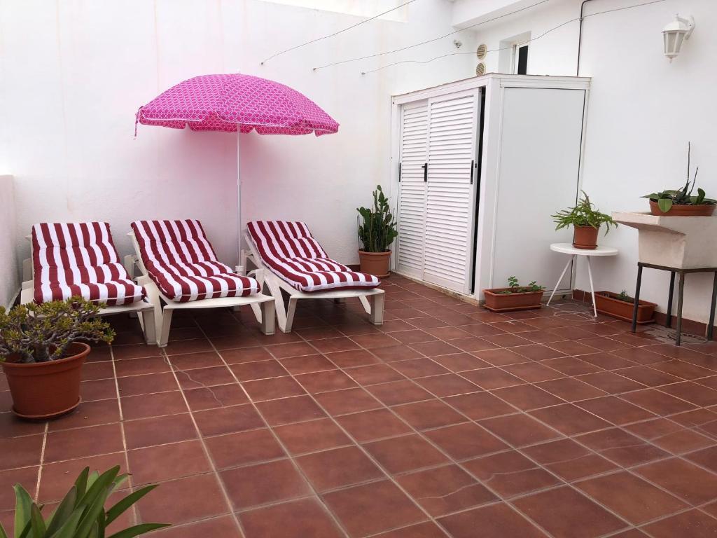 Apartments In Chirche Tenerife