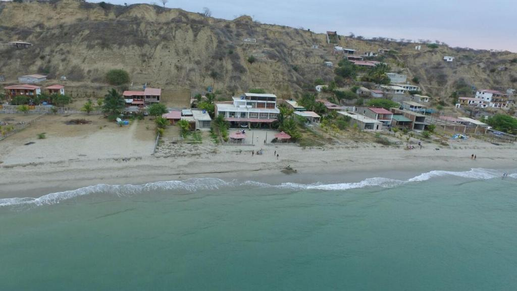 Playa Zorritos